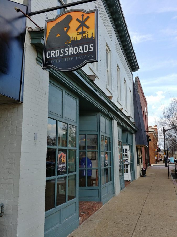 Crossroads Tavern Review