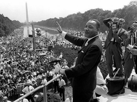 Martin Luther King Jr National Historic Site by National Park Service is licensed under CC BY 2.0