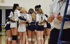 Navigation to Story: Volleyball | OHS v. OP 9.21.21