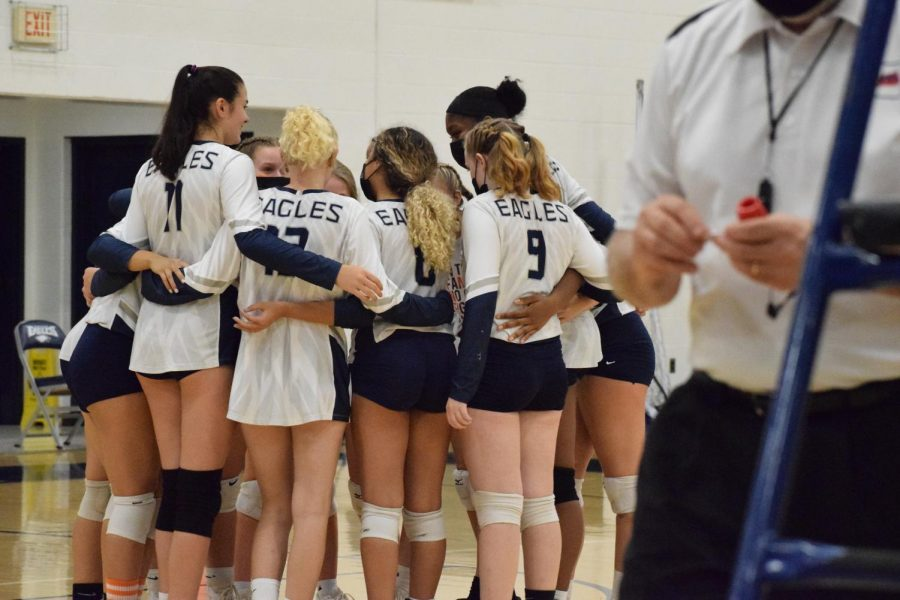 Volleyball | OHS v. OP 9.21.21